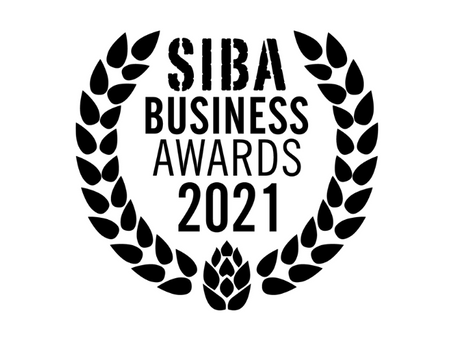 Signature Brew named Brewery Business of the Year for the second time at SIBA Business Awards 2021