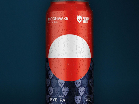 Moonwake to collaborate with Fierce Beer