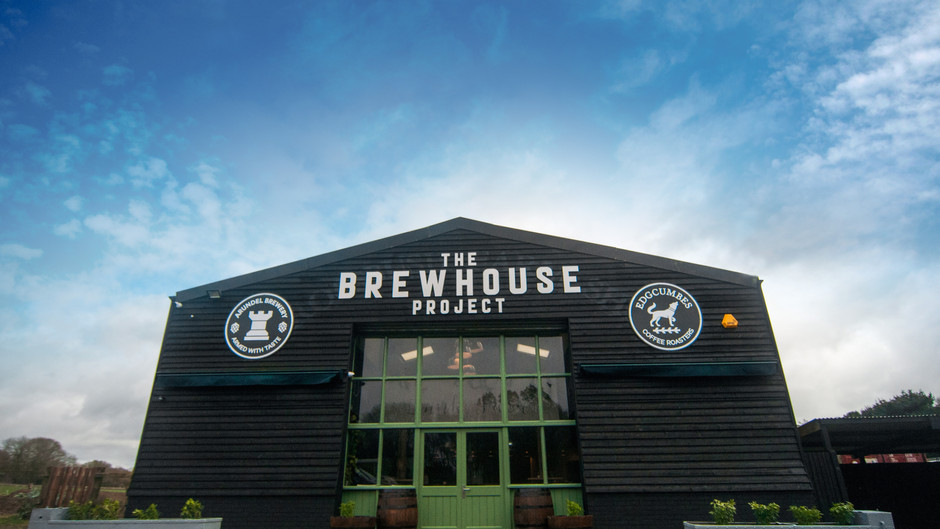 Getting to know BREW: Arundel Brewery