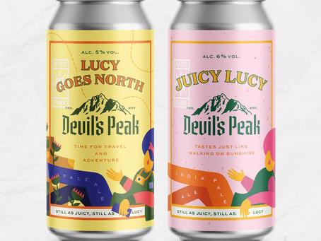 Devil's Peak teams up with Fierce Beer to make a welcome return to the UK beer scene