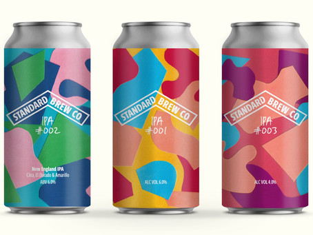 Standard Brew Co – UK's First Customer-Owned, Subscription-Based IPA Specialist Brewery