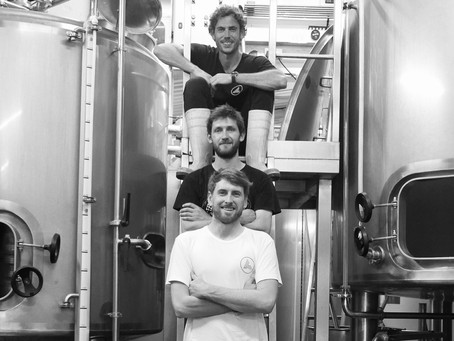 Getting to know BREW: Duette Beer