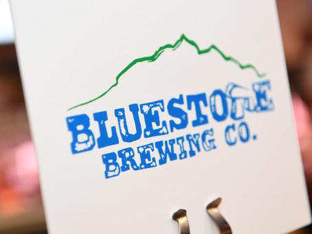 Getting to know BREW: Bluestone Brewery