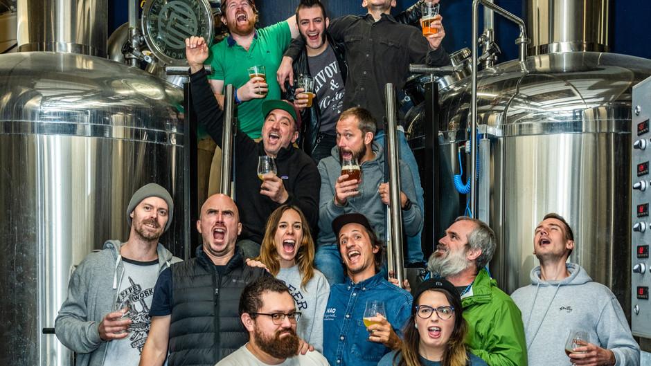 Getting to know BREW: Mondo Brewing Company