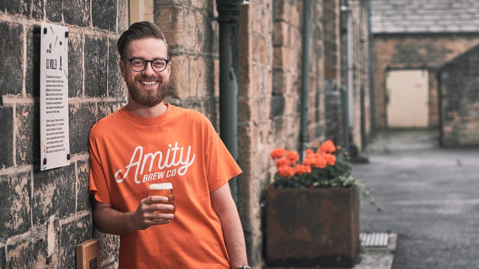 Getting to know BREW: Amity Brew Co