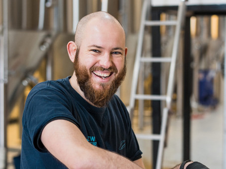 Getting to know BREW: Turning Point Brewing Co.
