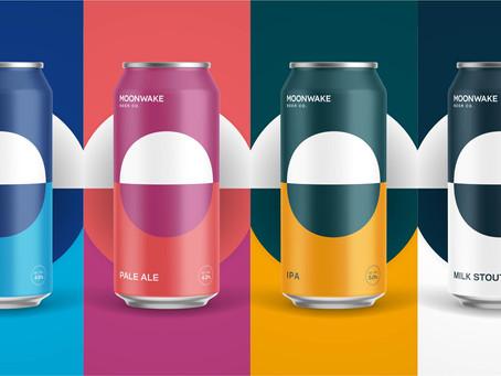 Moonwake Beer unveil their upcoming core range