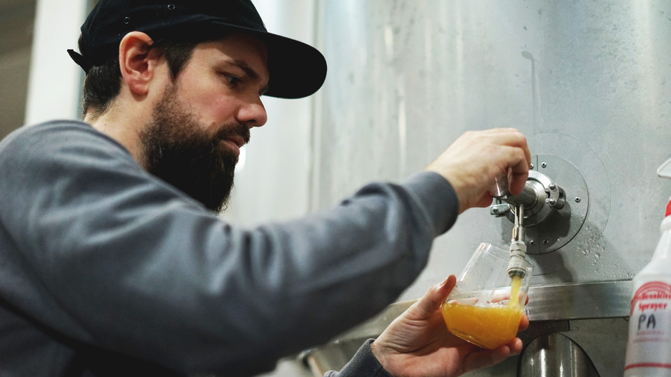 Getting to know BREW: Unity Brewing Co