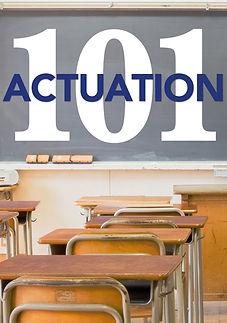 Actuation 101 - Valve & Actuation Training class