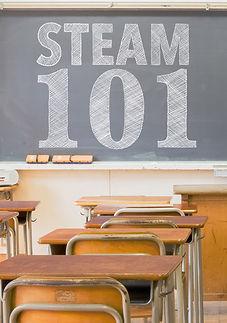 Steam 101 - Training Class