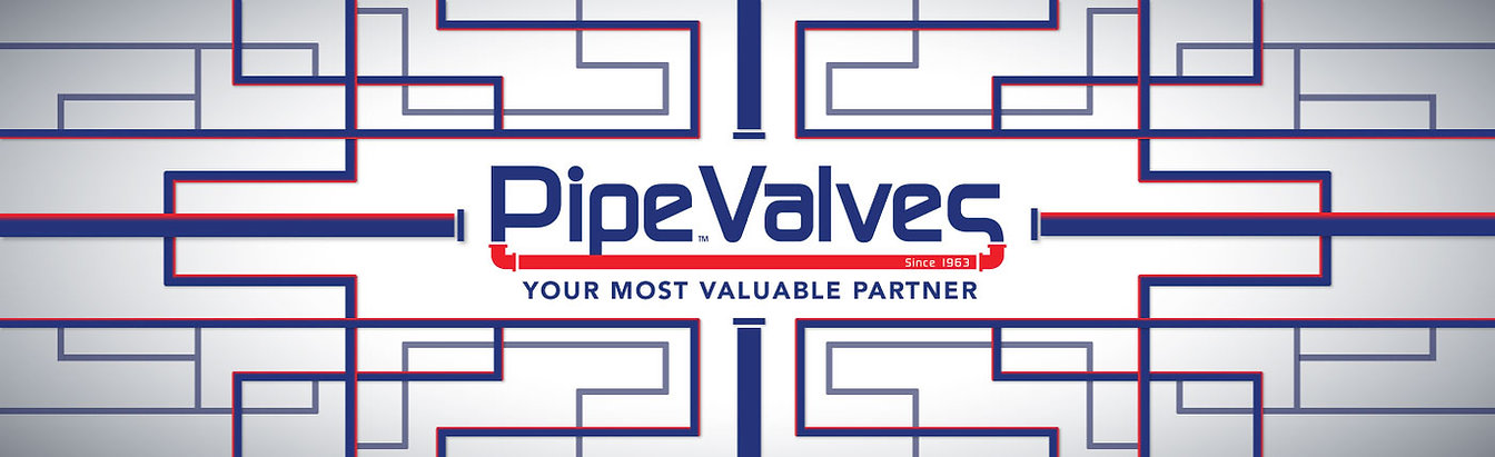 Pipe Valves - Your Most Valuable Partner