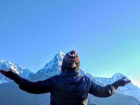Карма Непала