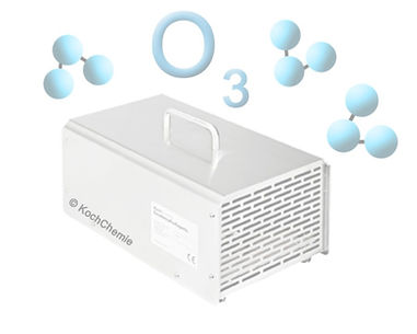 Ozonbehandlung Geruchsneutralisierung Auotreinigung Gerald Angerer