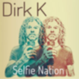 CD Baby-Selfie Nation
