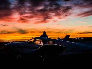 Night Flying 2017