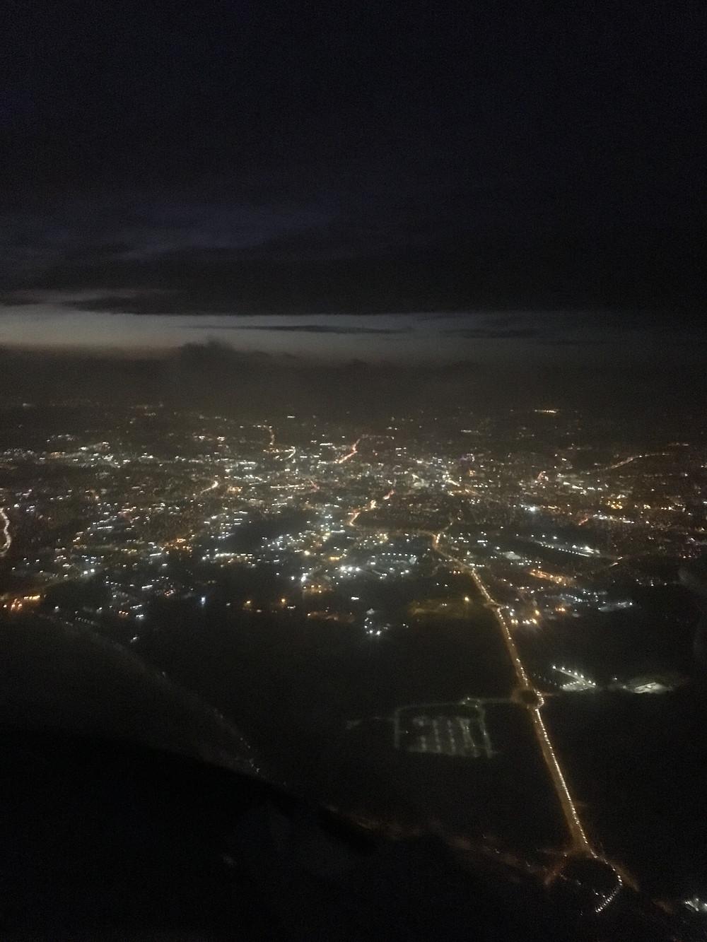 Leeds Night Life