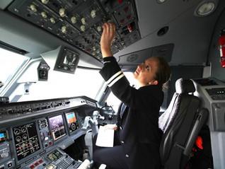 Aviation Voice News- Job Interviews