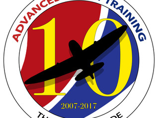 Advanced Flight Training