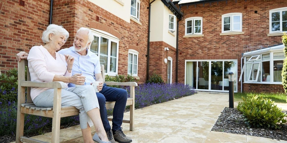 Straight Talk about Independent Living Communities