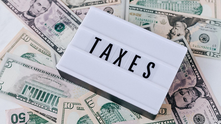 Straight Talk about Retirement Accounts and Taxes