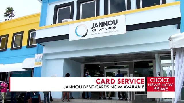 ONE LOCAL CREDIT UNION INTRODUCES VISA DEBIT CARDS.