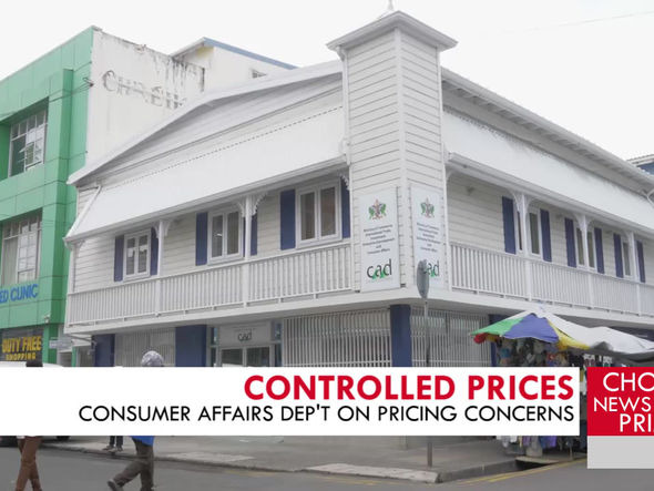 CONSUMER AFFAIRS APPEALS TO BUSINESSES TO FOLLOW GUIDELINES AMIDST PUBLIC CONCERN.