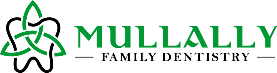 Mullally Family Dentistry Logo
