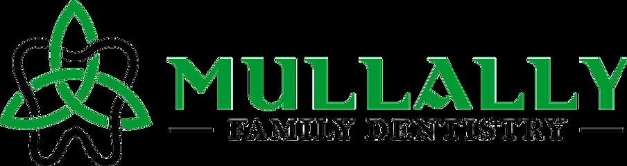 Mullally Family Dentistry Logo
