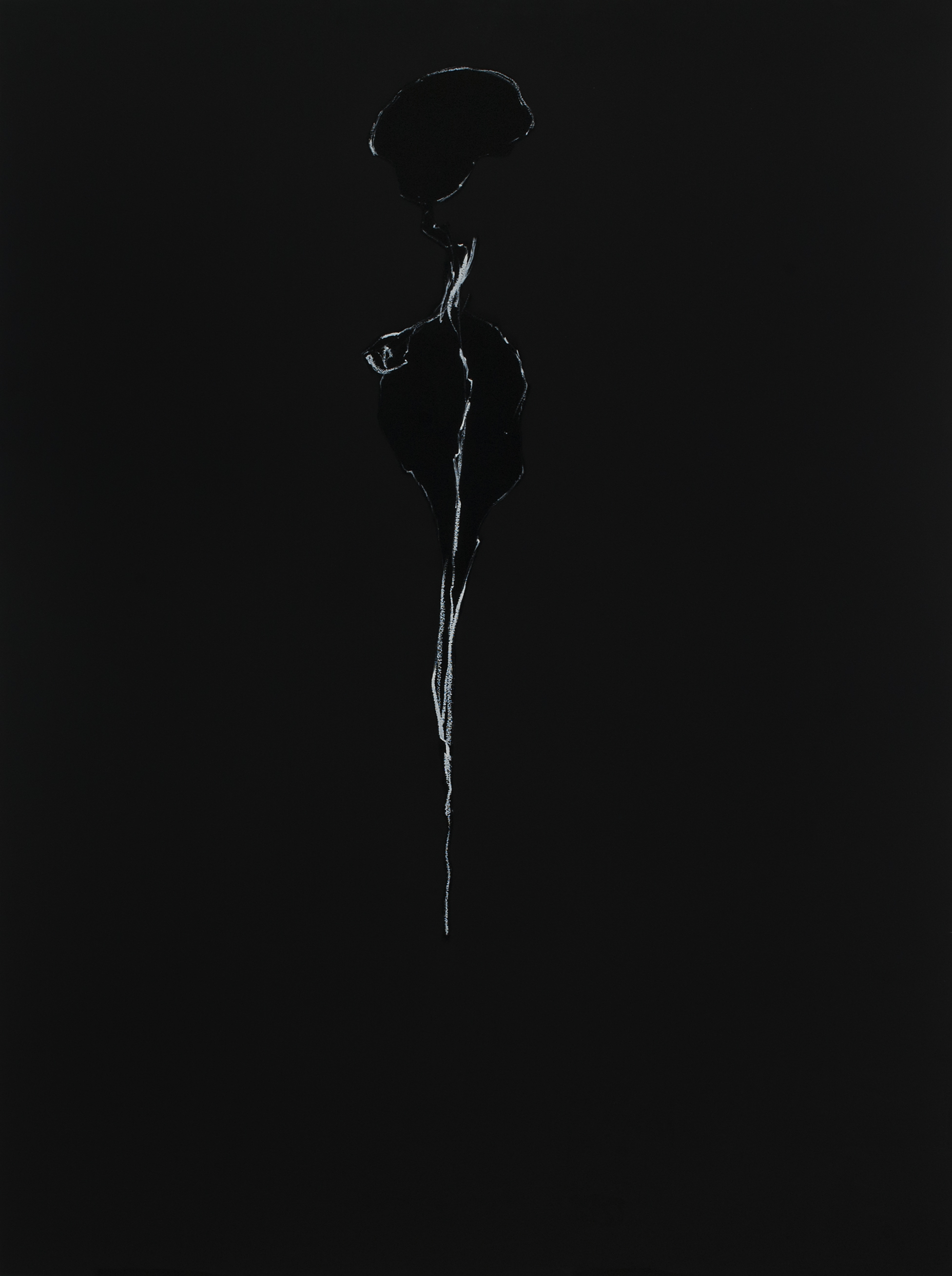 Black Series; Spinal Whisper - sold