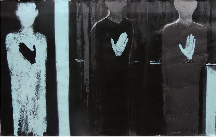 Black Series; Three Forms