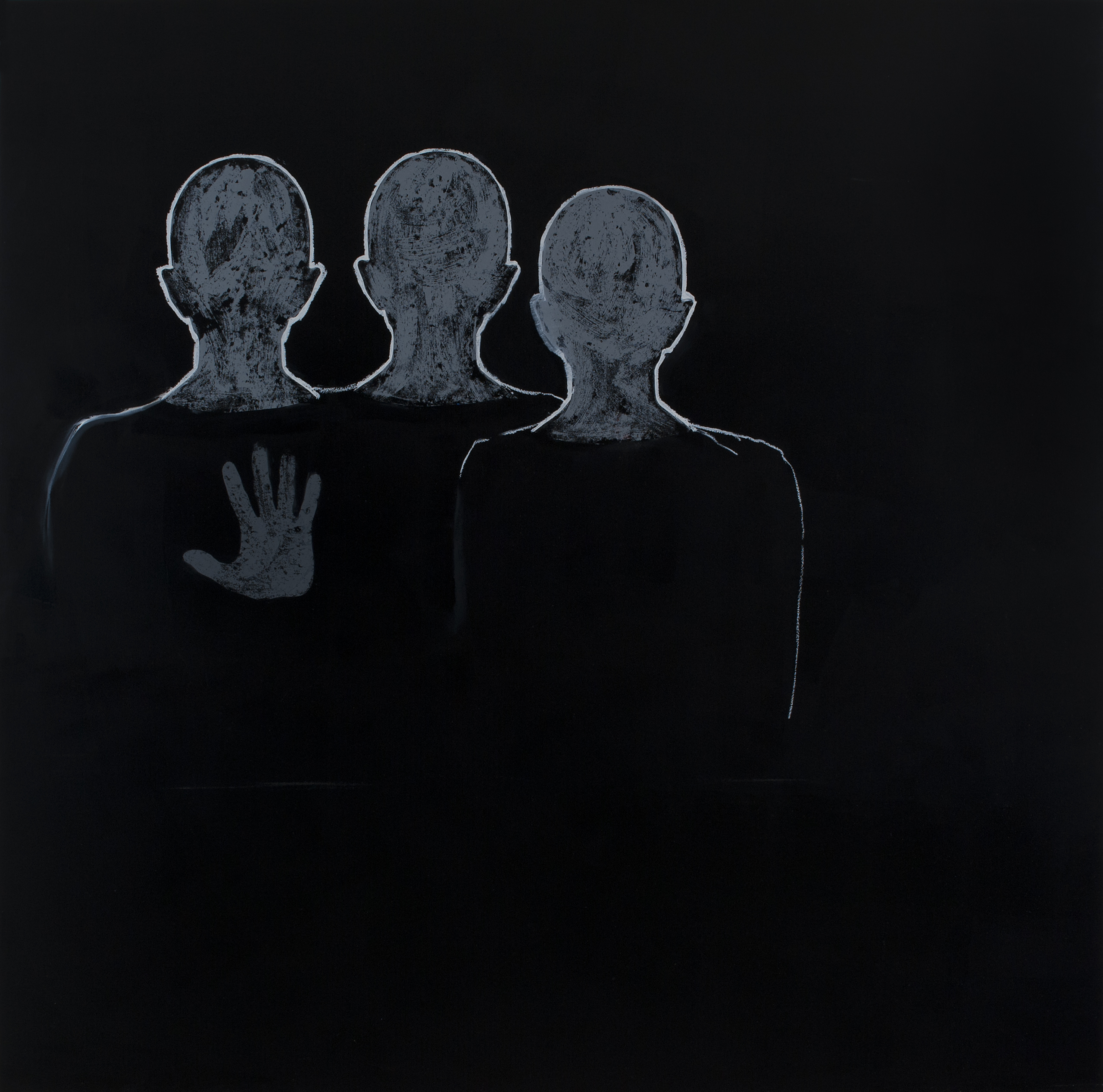 Black Series, Oblivious. sold