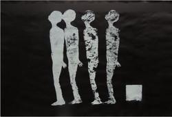 Black Series; Forming 1