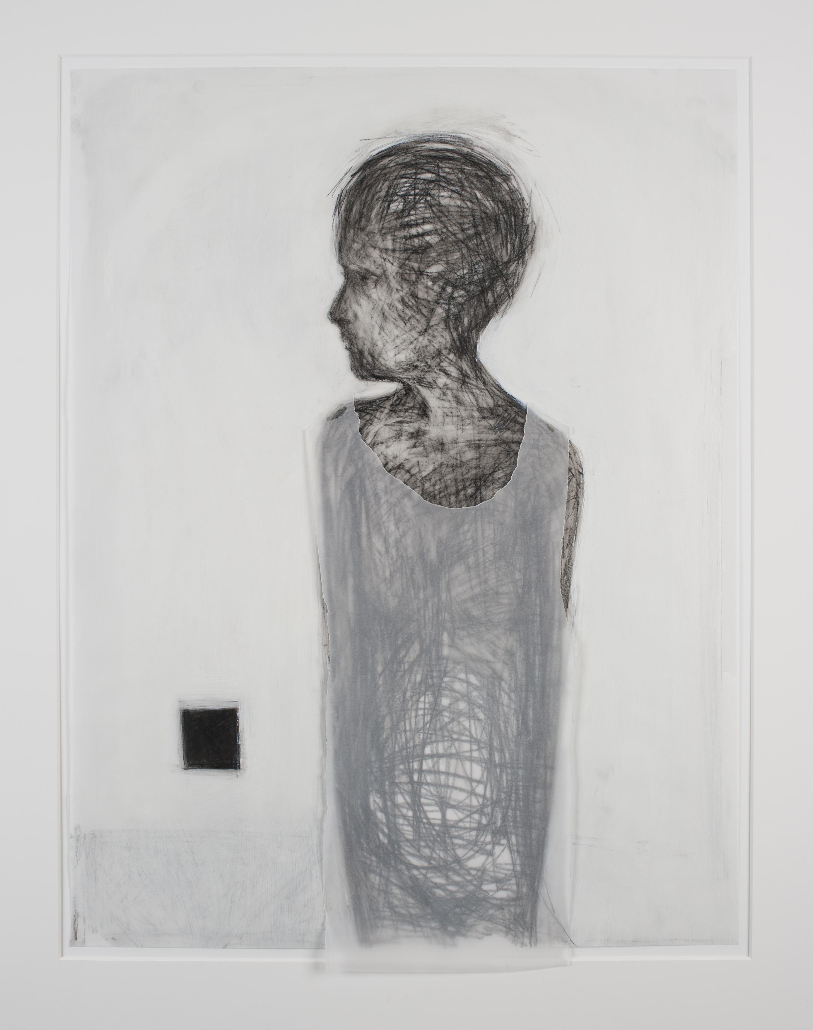 Woman Alone #2