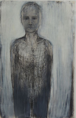Woman Alone #4 - sold