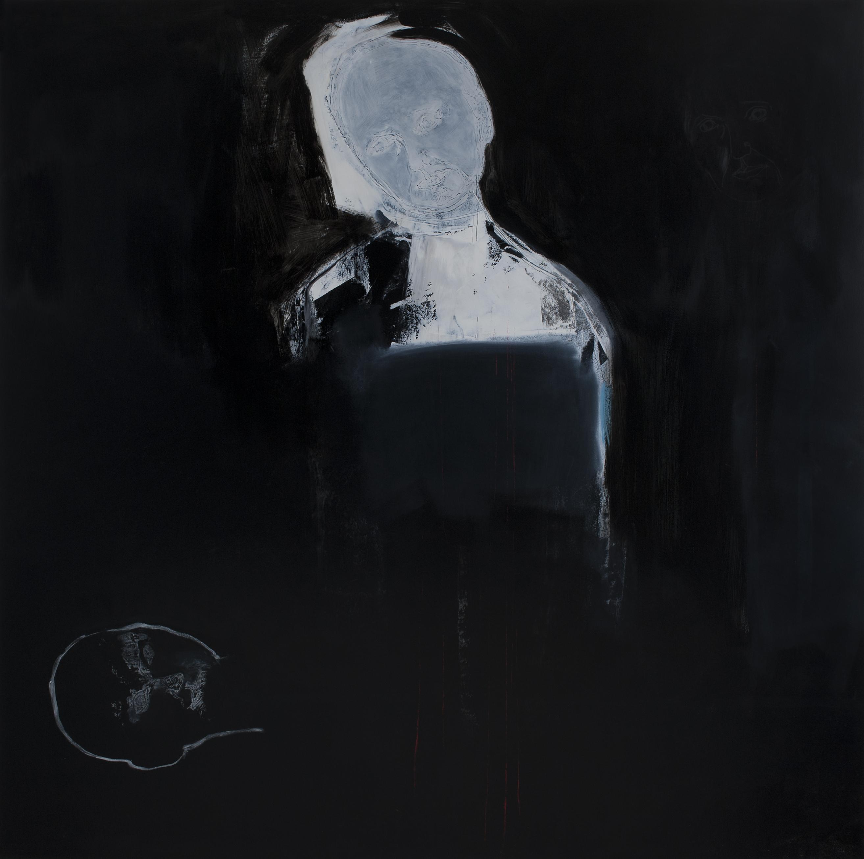Black Series; Looking Through