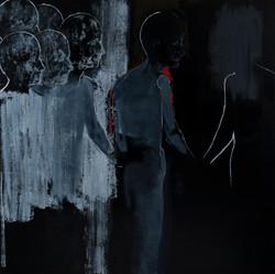 Black Series; Meetings - sold