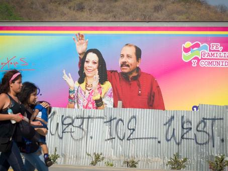 """Nicaragua: """"cuando esto pase"""", otra vez"""