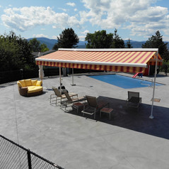Terrasse Cover 265 - Kelowna, BC