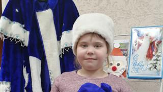 """Коллектив """"Краски"""" Воротникова Елизавета"""