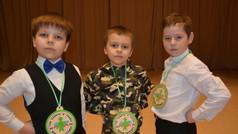 Победители конкурса Юный патриот 2020 Та