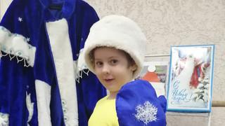 "Коллектив ""Краски"" Черепанов Пётр"