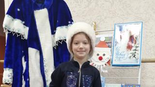 """Коллектив """"Краски"""" Александрова Ульяна"""