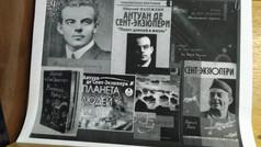 К 120 летнему юбилею Антуана де Сент-Экзюпери