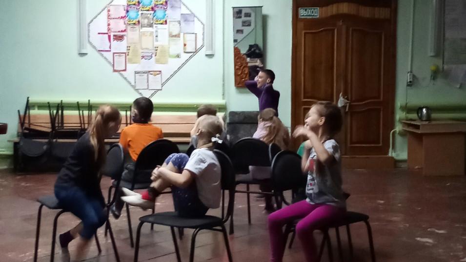 Международный день чая в СДК с. Малиновк