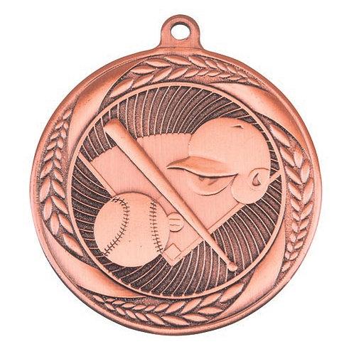 Baseball Medal