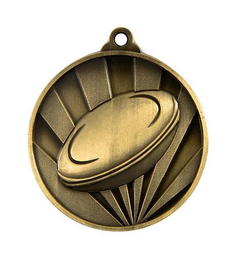 League/Union Rise Medal