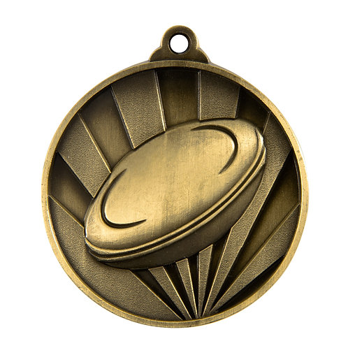 League/Union Rise Medal