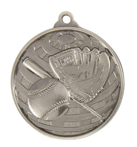 Globe Medal