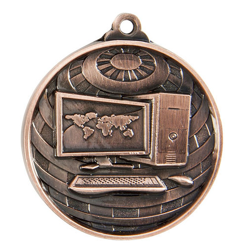 Computer Medal