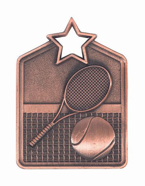 Tennis Medal